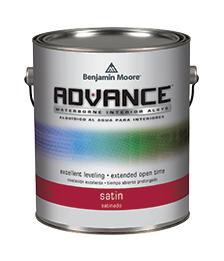 ADVANCE® Waterborne Interior Alkyd Paint