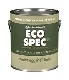 Eco Spec® WB Interior Latex Paint