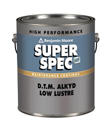 Super Spec HP D.T.M Alkyd Enamels