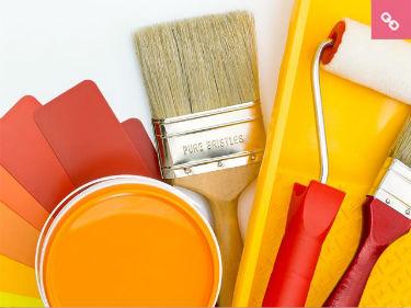 Paint Supplies & Accessories