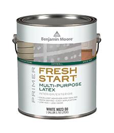 Multi-Purpose Latex Primer (N023)