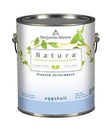 Natura® Zero-VOC and Zero Emissions Paint