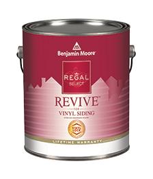 Regal® Select Exterior REVIVE™ Paint for Vinyl Siding