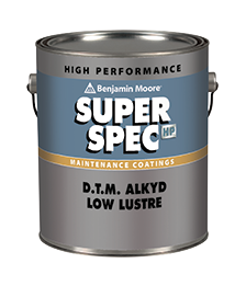 Super Spec HP D.T.M. Alkyd Enamels
