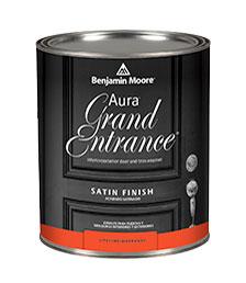 Aura® Grand Entrance®