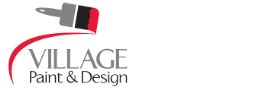 Village Paint & Design Website